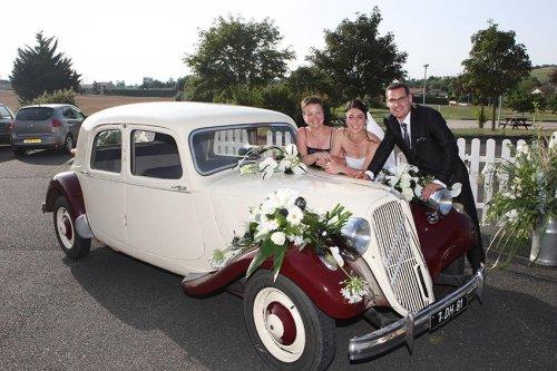 Photographe mariage - IT CENTER STUDIO - photo 43