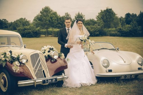 Photographe mariage - IT CENTER STUDIO - photo 25