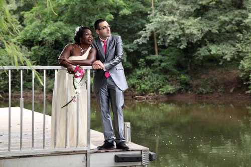 Photographe mariage - IT CENTER STUDIO - photo 18