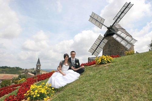 Photographe mariage - IT CENTER STUDIO - photo 11