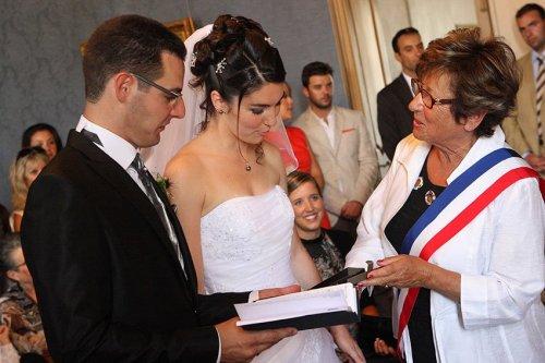 Photographe mariage - IT CENTER STUDIO - photo 33
