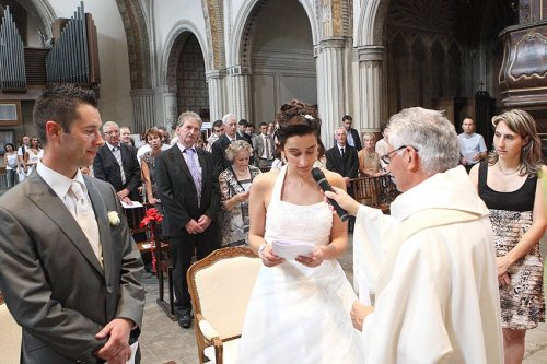 Photographe mariage - IT CENTER STUDIO - photo 29