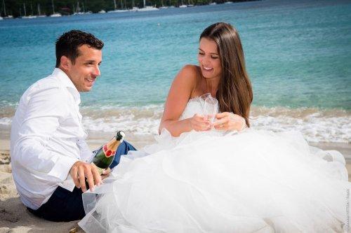 Photographe mariage - Antoine PETTON - photo 152