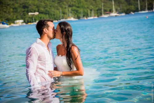 Photographe mariage - Antoine PETTON - photo 157