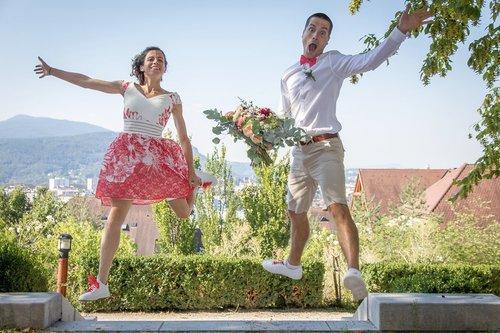 Photographe mariage - Yannick Bouvard - photo 2