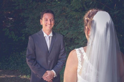 Photographe mariage - Yannick Bouvard - photo 7