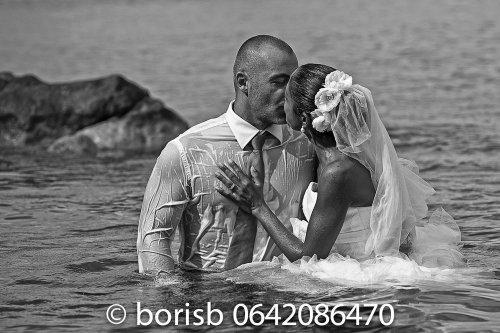 Photographe mariage - BorisB Photographe - photo 7
