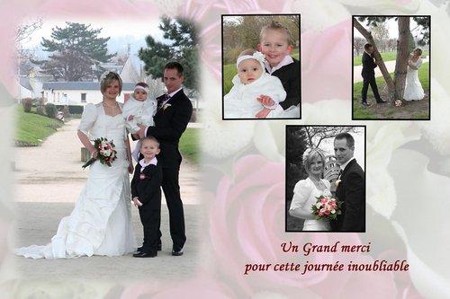 Photographe mariage - Bloquet Angelique - photo 26