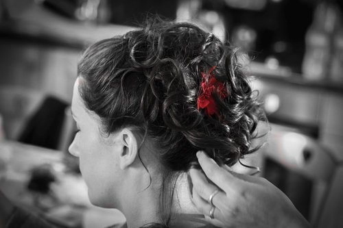 Photographe mariage - Bloquet Angelique - photo 5