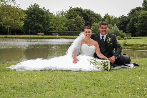 Photographe mariage - Bloquet Angelique - photo 10