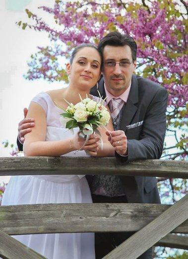 Photographe mariage - Bloquet Angelique - photo 4