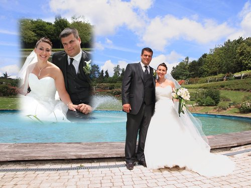 Photographe mariage - Bloquet Angelique - photo 27