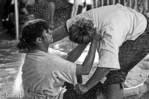 Photographe mariage - BorisB Photographe - photo 26