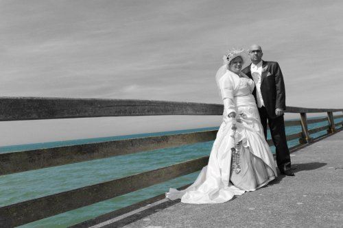 Photographe mariage - Melindaphotographie - photo 20