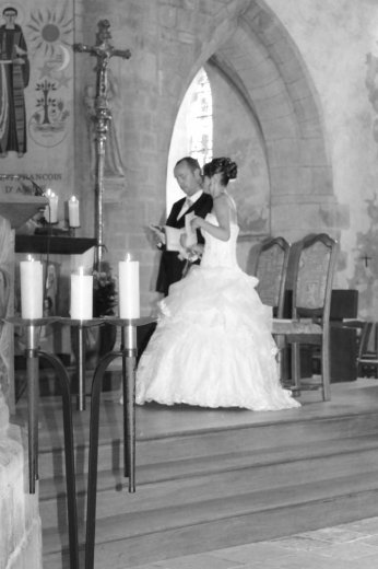 Photographe mariage - Melindaphotographie - photo 3