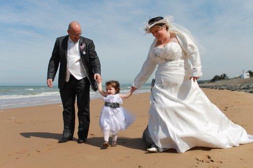 Photographe mariage - Melindaphotographie - photo 28