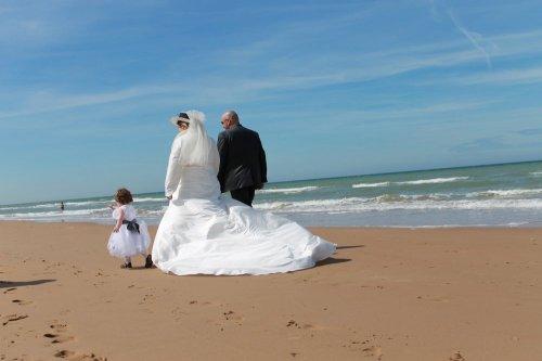 Photographe mariage - Melindaphotographie - photo 29