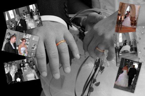 Photographe mariage - Melindaphotographie - photo 1