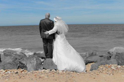 Photographe mariage - Melindaphotographie - photo 21