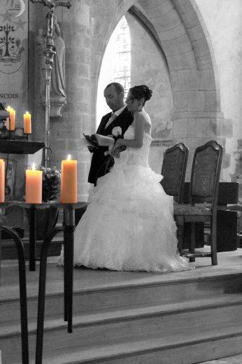 Photographe mariage - Melindaphotographie - photo 4