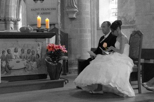 Photographe mariage - Melindaphotographie - photo 5