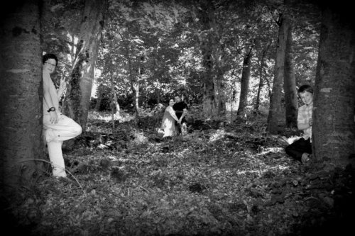 Photographe mariage - Melindaphotographie - photo 44