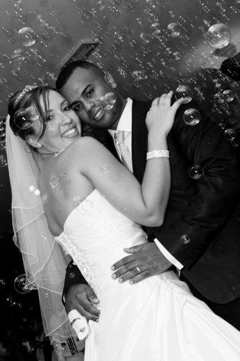 Photographe mariage - HOARAU Yannick - photo 8