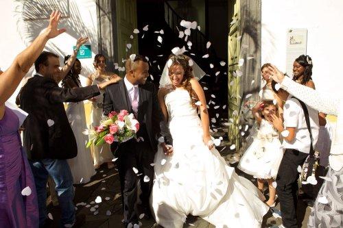 Photographe mariage - HOARAU Yannick - photo 4