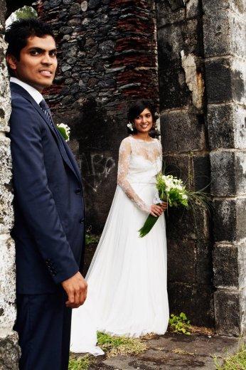 Photographe mariage - HOARAU Yannick - photo 12