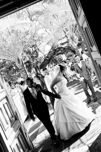 Photographe mariage - HOARAU Yannick - photo 3