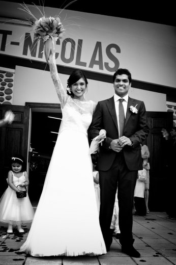 Photographe mariage - HOARAU Yannick - photo 13