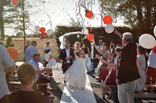 Photographe mariage - stefan bodar photography - photo 49