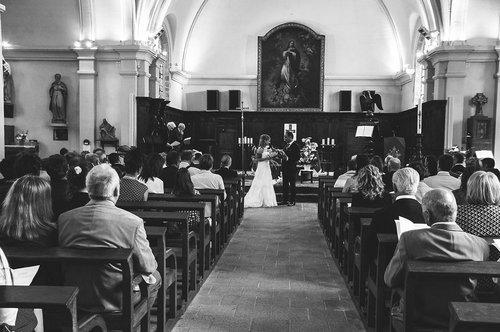 Photographe mariage - SMART - photo 20