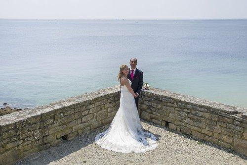 Photographe mariage - SMART - photo 19