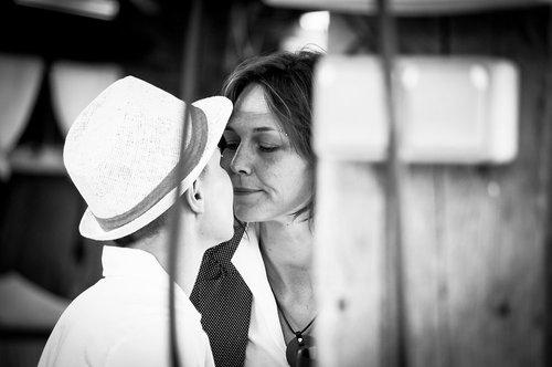 Photographe mariage - SMART - photo 22