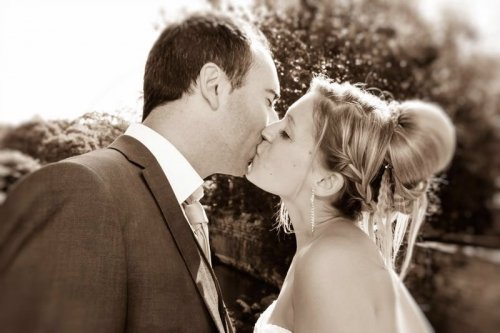 Photographe mariage - Atelier Photo Vidéo 49 - photo 3