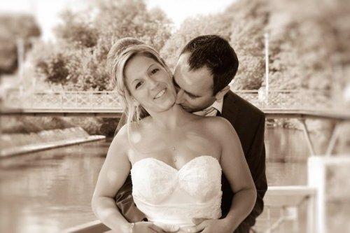 Photographe mariage - Atelier Photo Vidéo 49 - photo 4