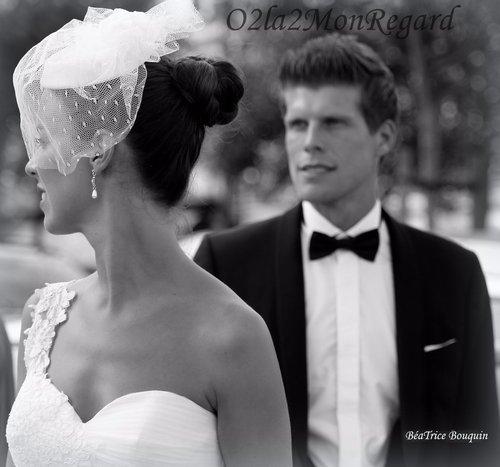 Photographe mariage - Béatrice Bouquin - photo 45