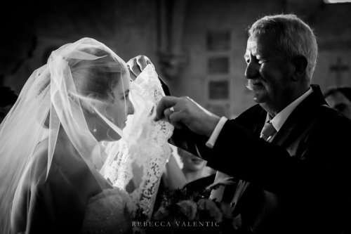 Photographe mariage - REBECCA VALENTIC - photo 63
