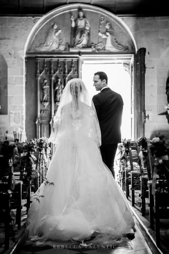 Photographe mariage - REBECCA VALENTIC - photo 64