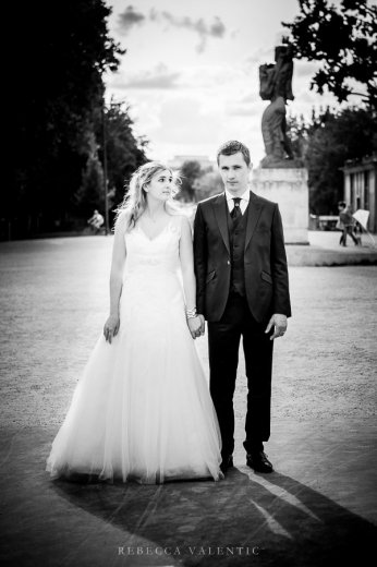 Photographe mariage - REBECCA VALENTIC - photo 39