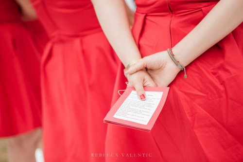 Photographe mariage - REBECCA VALENTIC - photo 52