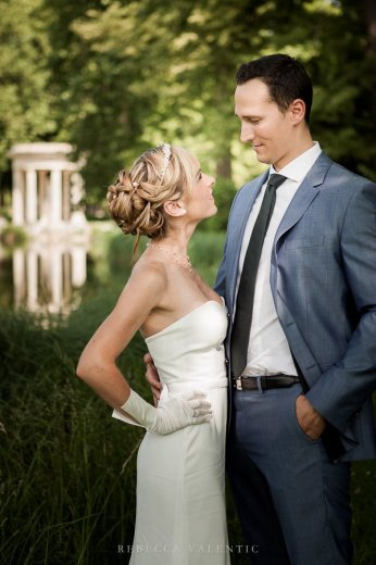 Photographe mariage - REBECCA VALENTIC - photo 58