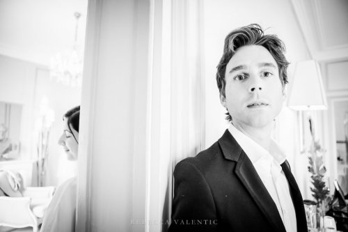 Photographe mariage - REBECCA VALENTIC - photo 46