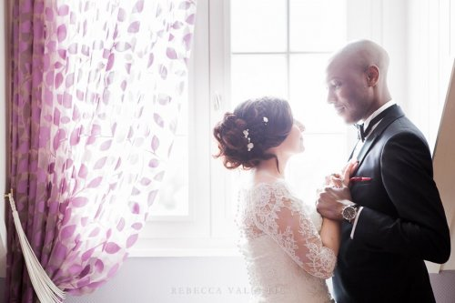 Photographe mariage - REBECCA VALENTIC - photo 50