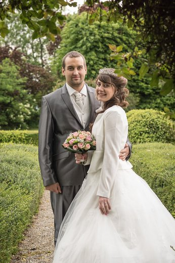 Photographe mariage - SHEY D PHOTOGRAPHIES - photo 8