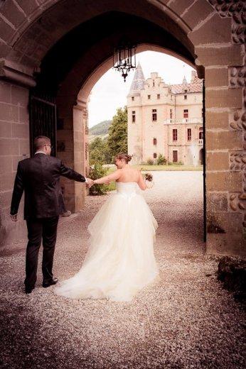 Photographe mariage - PHOTOGRAPHIE EVENEMENTIELLE - photo 14