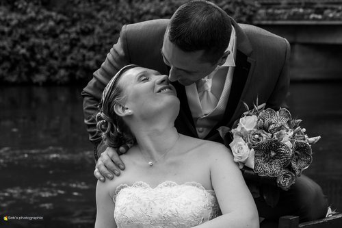 Photographe mariage - de los bueis sebastien - photo 6