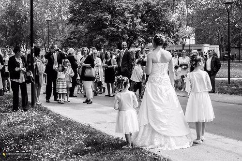 Photographe mariage - de los bueis sebastien - photo 5