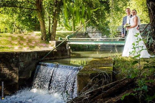 Photographe mariage - de los bueis sebastien - photo 1